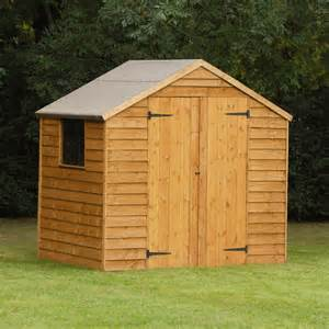 pitcure of shed